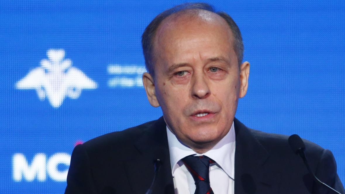 Alexandr Bortnikov