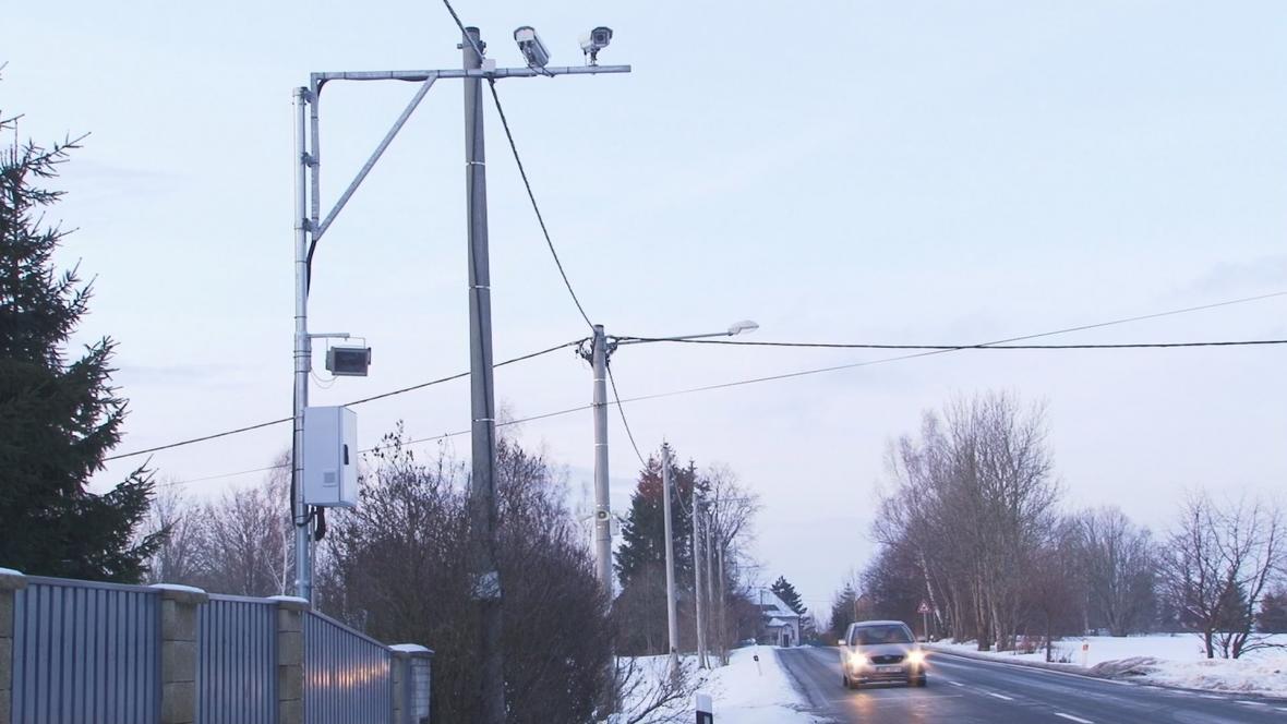 Na radary ve Varnsdorfu město doplácí miliony