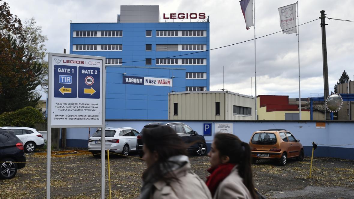 Legios