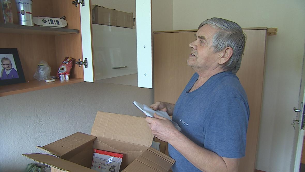 Nájemníci z ubytovny v Blansku se stěhují