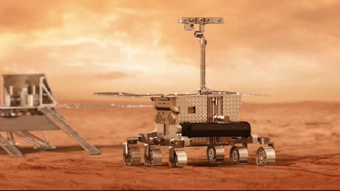 Exo Mars