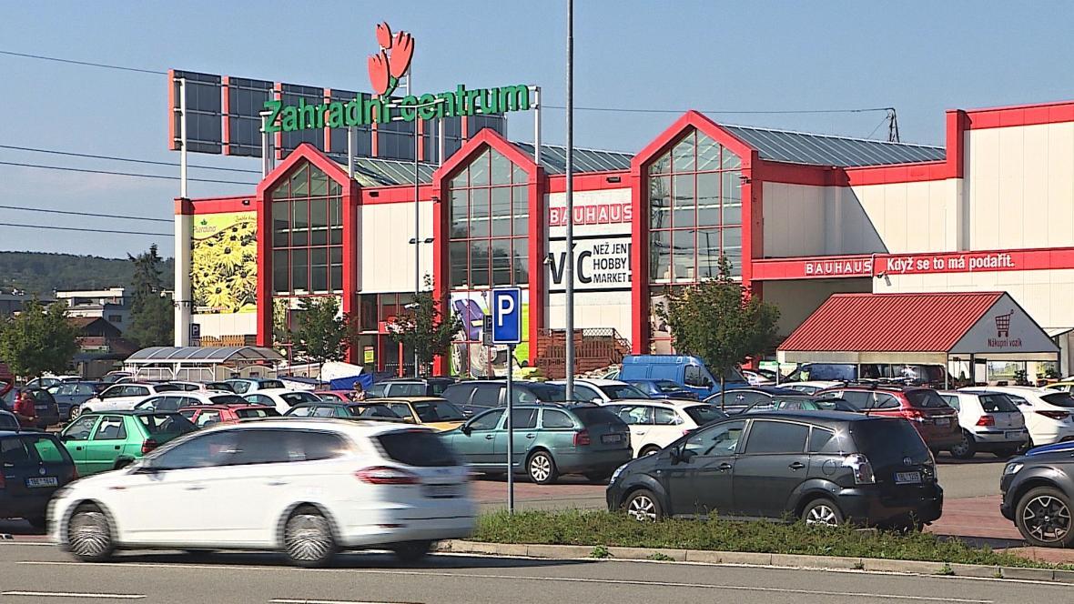 Hobbymarket v Ivanovicích je předmětem sporu