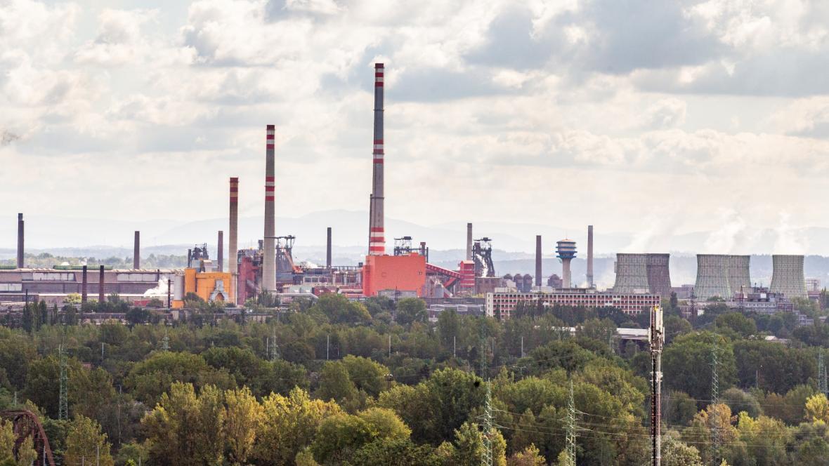 Liberty Ostrava