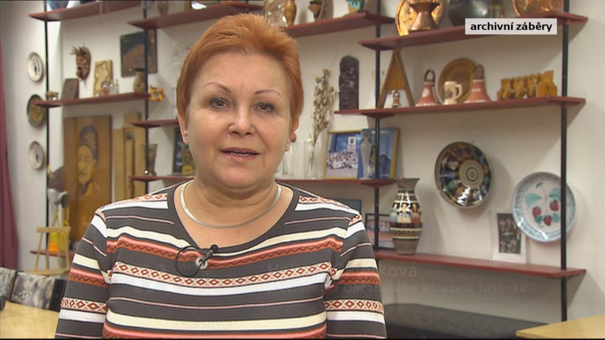 Helena Galetková