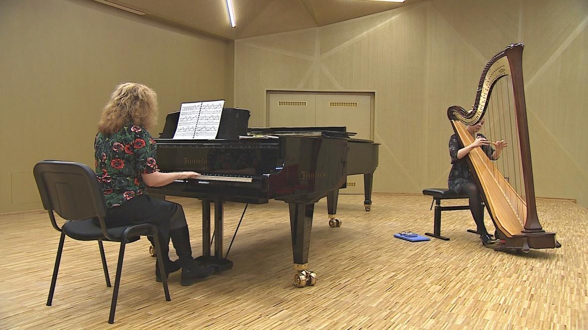 Studenti brněnské konzervatoře oslaví sto let školy