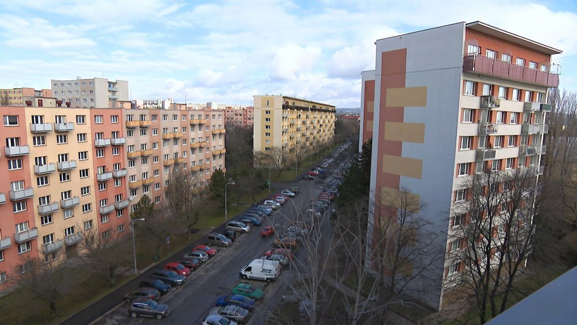Města investují do oprav bytů