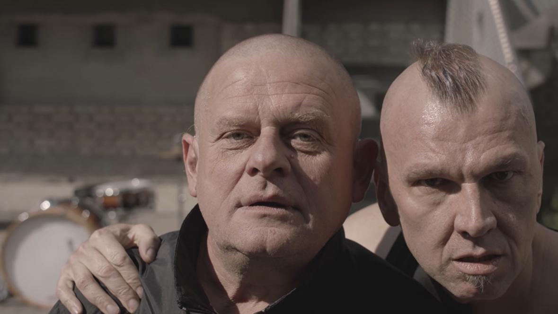 Kazik Staszewski a Wojtek Jabłoński, autoři písně Tvůj smutek je lepší než můj