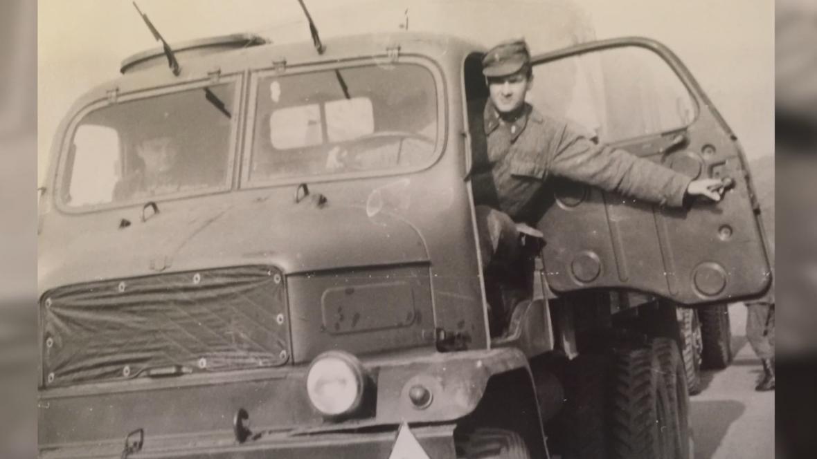 Jaroslav Jakub Sviták ve službě