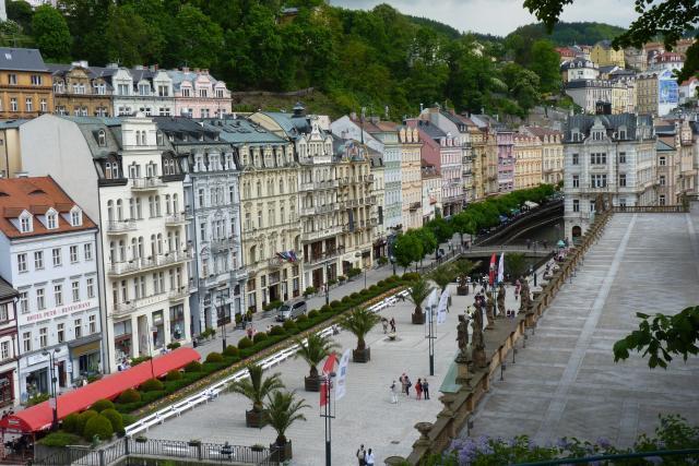Volby 2018 - Rozcestník - Karlovy Vary
