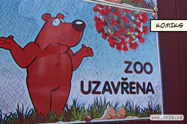 Zoologickým zahradám pomáhají dárci