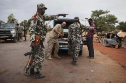 Malijská armáda, ilustrační foto