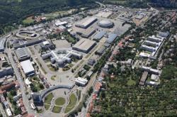 Veletrhy Brno