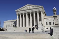 Nejvyšší soud USA