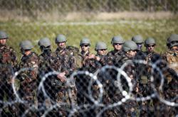 Maďarská armáda