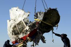 Trosky MH17