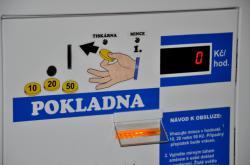 Pacienti dluží nemocnicím na poplatcích stovky tisíc korun