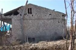 Boje u Náhorního Karabachu