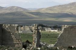 Oblast Náhorního Karabachu