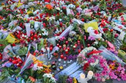 Pieta za oběti mnichovské střelby