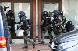 Razie v dolnosaském Hildesheimu proti tzv. salafistům