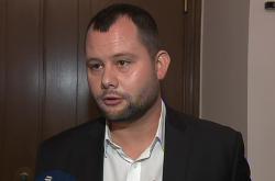 Dan Marek, místopředseda středočeské TOP 09