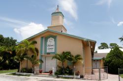 Mešita ve Fort Pierce