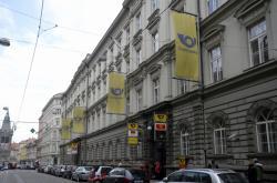 Centrála České pošty