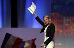 Marion Le Penová
