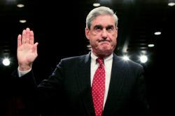 Bývalý šéf FBI Robert Mueller