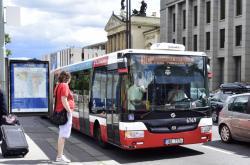 Náhradní autobusová doprava XC
