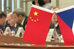 Česko-čínské vztahy