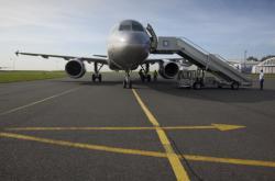 Airbus A 139 CJ ve službách české armády