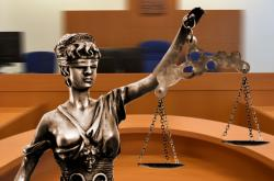 Spravedlnost a stav justice