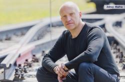 Vladimír Říha. bývalý šéf Pražské strojírny
