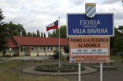 Hotel Villa Baviera