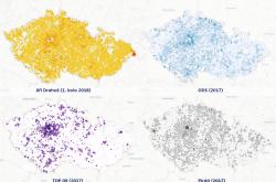 Srovnání výsledků prezidentských a sněmovních voleb