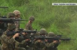 Útočná puška M16A4