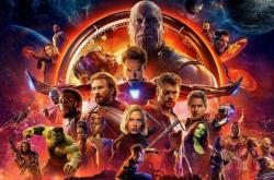Avengers: Infinity War (2018, režie: Anthony Russo, Joe Russo)