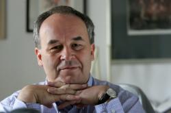 Ekonom Jiří Schwarz