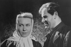 Vítězslav Vejražka a jeho manželka Jarmila Krulišová