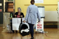 Irové hlasovali za zrušení zákazu potratů