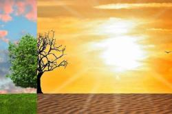 Klimatická změna