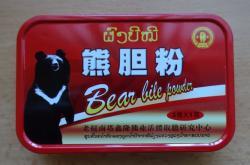 Medvědí žluč