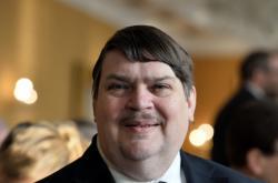 Bernd Posselt