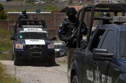 Mexičtí federálové