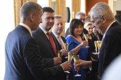 Druhá vláda Andreje Babiše