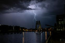 Bouře nad Berlínem