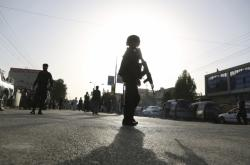 Boj s Talibanem