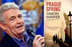 Simon Mawer / Pražské jaro (Prague Spring)