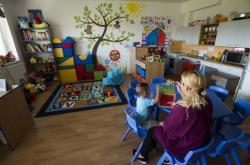 Azylový dům pro ženy a děti ve Vysokém Mýtě